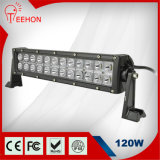 13.5inch 120W IP67 4X4 Offroad Dual Osram LED Light Bar