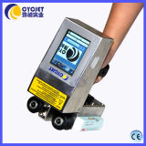 Cycjet Handheld Inkjet Stamp for Batch Number Printing