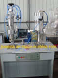 Bov (Bag on Valve) System Filler with PLC Control (QGB2Y)