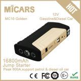 Creative Mini Car Jump Start Booster 16800mAh Lithium Polymer Battery