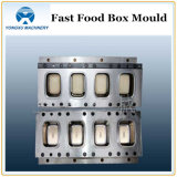 Fast Food Box Mould for Thermoforming Machine