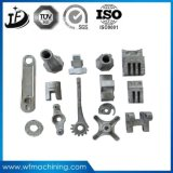 Cast Iron Resin Coated Sand Casting Parts with Customized Machining