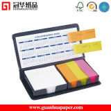 Advertising Sticky Note and Note Pads with Calendar