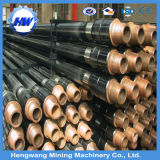 API Non Magnetic Heavy Weight Drill Pipe