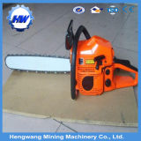 Gasoline Logging Chain Saw