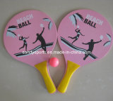 Cheap Beach Racket Set, Cheap Beach Paddle Set