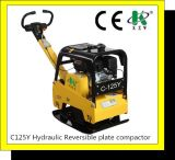 Hydraulic Reversible Plate Compactors with 25.0kn (C-125Y)