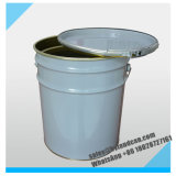 5-Gallon Metal Pail_for Packaging Water Paint