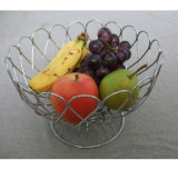 Newst Design OEM Anti-Corrosive Fruit Basket