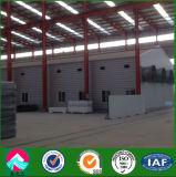 China Supplier Modern Prefabricated Chicken House