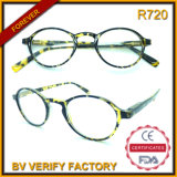 R720 Imitation Round Frames Reading Glasses Wholesale in China