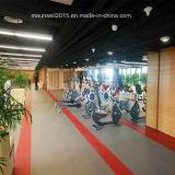 Indoor Gym PVC Rubber Roll Sports Floor
