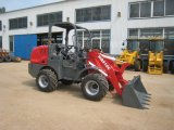 Ce Multi-Function Mini Loader (HQ910C) with Bale Clamp