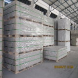 Fiber Cement Board--Multi-Purpose Moisture Ceiling, Partition