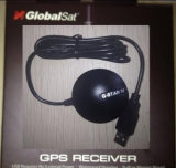 Hot Offer Globalsat Bu-353s4 Sirf III USB GPS Receiver Navigation