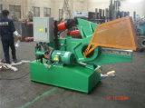 Manual Hydraulic Scrap Metal Shearing Machine