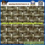 Stainless Steel Decorative Mesh Apply to Canopies