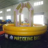 Hot Sale Inflatable Demolition Wresting Ball for Sports Game (CYSP-611)