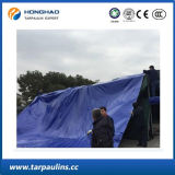 PVC Laminated Tarpaulin Fabric Manufacturer in China for Cover