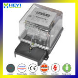 Electromechanical Meter for Resident Electronic House Energy Meter
