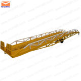 10t Used Forklift Ramp with Cheap Price
