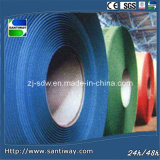 Color Coated Steel Coil (SC-002)