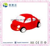 Funny Soft Plush Mini Car Doll Toy for Kids