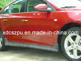 PU Plastic Body Kit for Chevrolet Cruze 2011 up Style