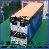 Deep Cycle LiFePO4 Lithium Battery Pack Electric Car