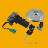 Low Price Motorbike Lock Set, Motorcycle Lock Set for Hq1048
