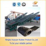 Cleated Rough V Shape Pattern Conveyor Belting