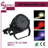 54 PCS Outdoor LED PAR for Stage Disco DJ (HL-034)