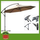 Square Garden Umbrella with Stand