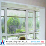 Tempered Insulated Low E Glass for Buildings Glass with Ce