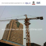 Steel Structure Fabrication Tower Crane OEM Steel Fabrication