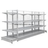 Supermarket Display Stand Rack Wire Shelf (YD-026)