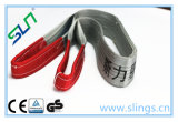 2017 En1492 4t Polyester Web Sling with GS Certificate