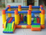 Commercial Inflatable Bouncy, Inflatable Bounce House, Inflatable Bouncer Castle for Sale Chb334