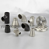 Wcb and Stainless Steel Sanitary Fittings