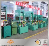 Rubber Hydraulic Plate Vulcanizing Press/Rubber Hydraulic Press