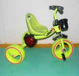 China New Design Kids Baby Tricycle with Music Children Toys Bike