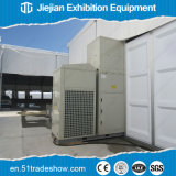 30ton Duct Floor Standing Event Air Conditioner for Trade Fair