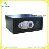 Modern Electronic LED Display Hotel Room Safe Box