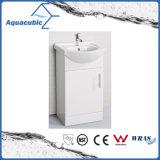 Classic Beautiful High Glossy Finish MDF Bathroom Cabinet Vanity (ACF9045)
