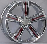 Cool Design for AA8 Chrome Replica Alloy Wheel Rim