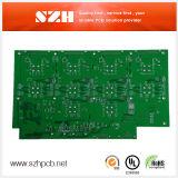 Fr4 Rigid Power Supply PCB Circuit Board