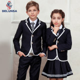 Wholesale Black School Uniform Suit