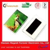 Beautiful Hot Sale Acrylic Fridge Magnet Photo Frame