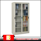 Wholesale Steel Sliding Glass Door Material Metal Locker Cabinets