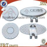 Souvenir Metal Visor Clips (FTGF2506)